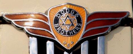 Dodge Logo Symbolism Truth Control